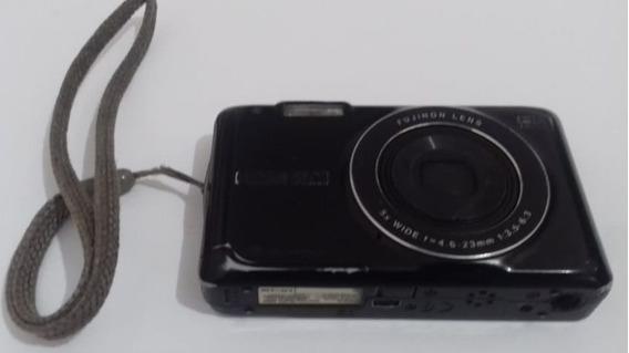 Camera Digital Fujifilm Finepix Jx580 16 Mp-ligando P/peças