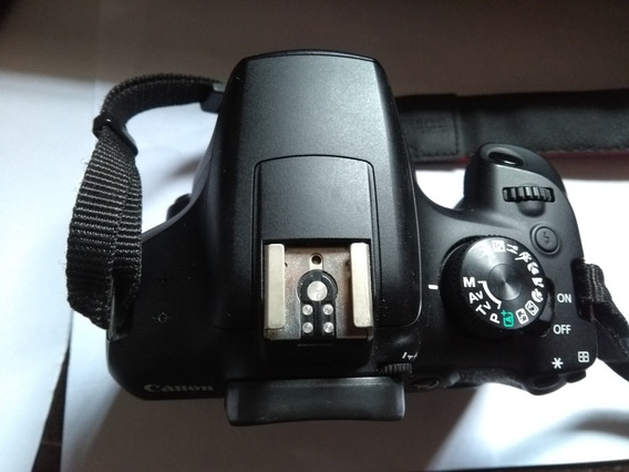 Kit Canon T6