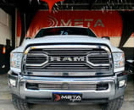 Ram 2500 Laramie 6.7 Tdi Cd 4x4 Diesel