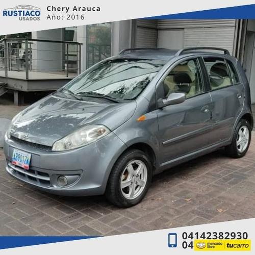 Chery Arauca Automático