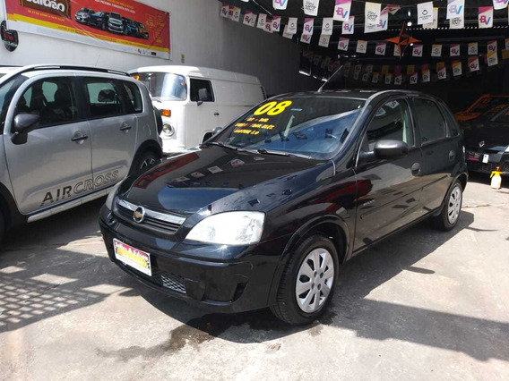 Gm - Chevrolet Corsa Max 1.0 Flex 2008/2008