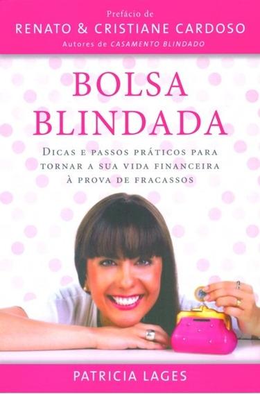 Livro Patricia Lages - Bolsa Blindada 01