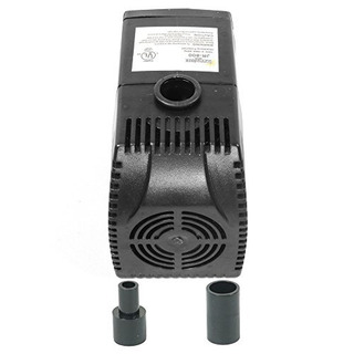 Sunnydaze Bomba De Fuente De Agua Electrica Sumergible Con F
