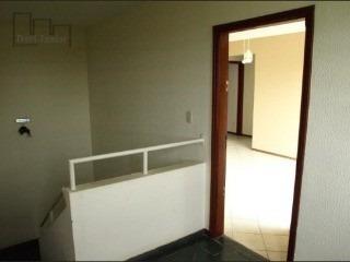 Apartamento Com 2 Dormitórios Para Alugar, 74 M² Por R$ 850,00 - Parque Campolim - Sorocaba/sp - Ap1000