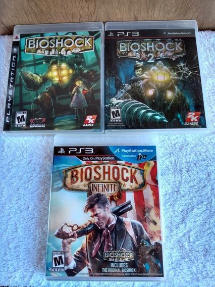 Bioshock Coleção