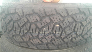 Neumatico Continental 245 70 16 Traction Plus