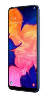 Samsung Galaxy A10 32gb 2gbram- Garantia- Cts Sin Interes!