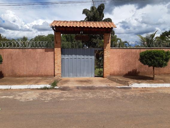 Vendo Linda Casa (mini Chácara) Urutaí - Goias 2800 M²