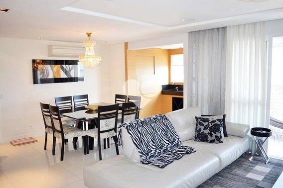 Apartamento - Menino Deus - Ref: 46638 - V-58468803