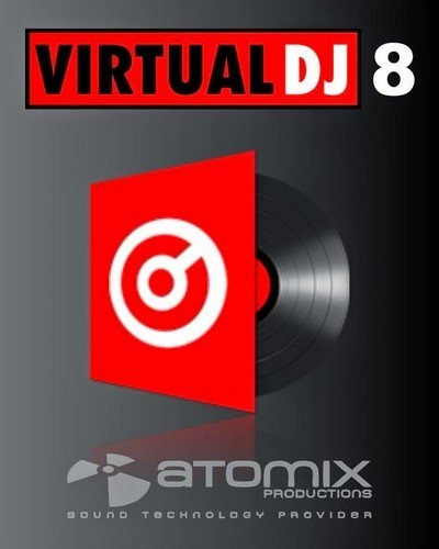 Virtual Dj Atomix 8.3 Full Ultima Version