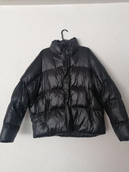 Chamarra Acolchada Bershka Puff Jacket
