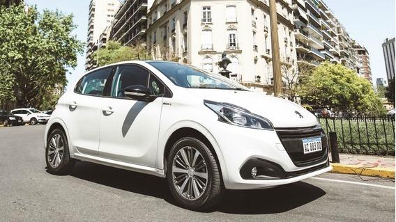 Robayna   Peugeot 208 In Concert 1.6 Allure 0 Km Año 2019