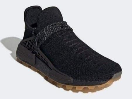 adidas Pharrell Williams (black)