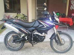 Moto Shineray 250cc
