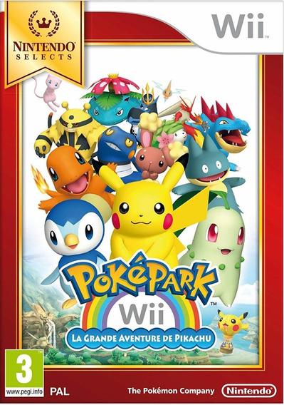 Poképark: Pikachu