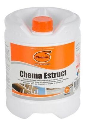 Chema Estructural 1 Gl Consult Stock
