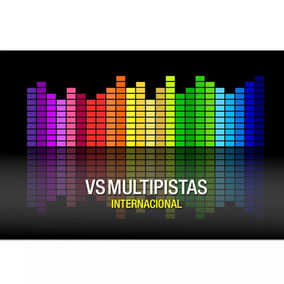 Pacote Vs Aberto Promoção Pop Rock Internacional
