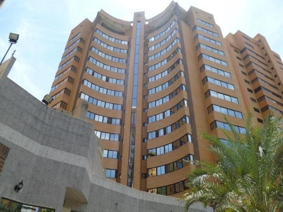 Apartamento Venta La Trigaleña, Valencia Carabobo 20-3716 Em