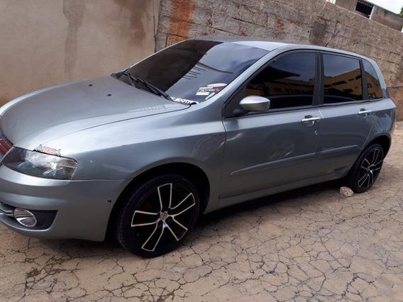 Fiat Stilo 2007 1.8 8v Sp Iii Flex 5p