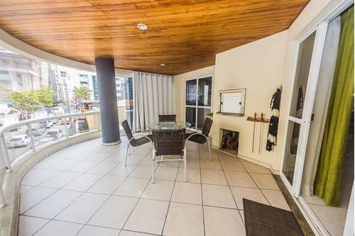 Apartamento Em Meia Praia  -  Itapema - 2078