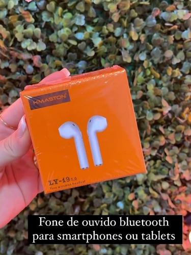 Imagem 1 de 1 de Fone De Ouvido Bluetooth