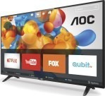 Tv Led Aoc 32 32s5295/77g 32a   Smart Tv   Hd   Sintonizado