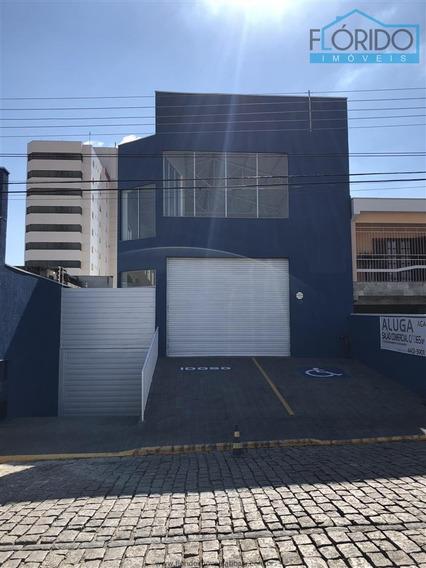 Prédios Comerciais Para Alugar Em Atibaia/sp - Alugue O Seu Prédios Comerciais Aqui! - 1385676