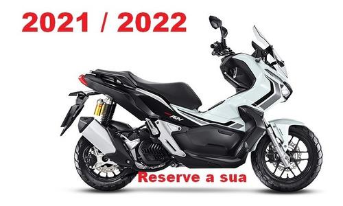 Imagem 1 de 2 de Honda Adv 150 - 2021  / 2022 - Reserve A Sua