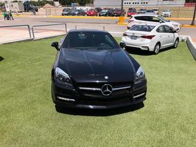 Mercedes-benz Clase Slc 200