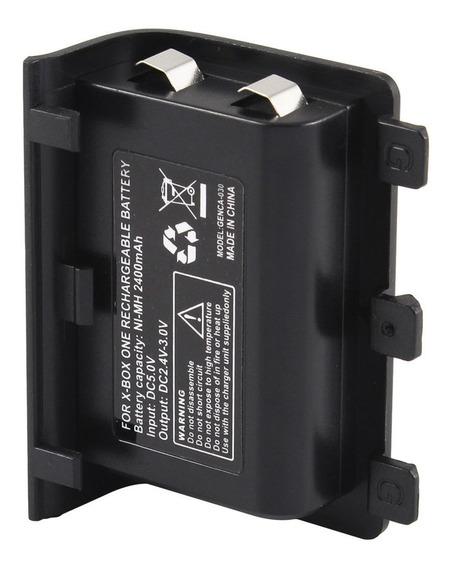 Novo Pacote De Bateria De Substituição Recarregável De 2400