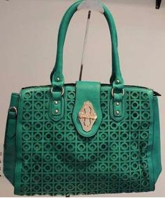 Bolsa Feminina Hil Style Bag | Verde | Cód. 270