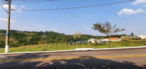 Imagem 1 de 11 de Terreno De Alto Padrão À Venda Condomínio Altos Da Quinta São José Dos Campos Sp. - Te0760