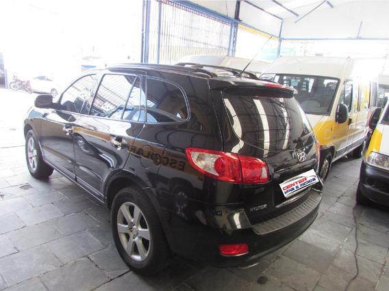 Hyundai Santa Fe 2008/2009