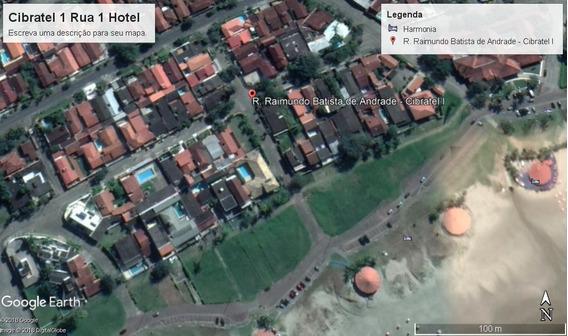 Cibratel 1 Rua Do Hotel Casa 3dor + Edícula 3dor Ter 20x30