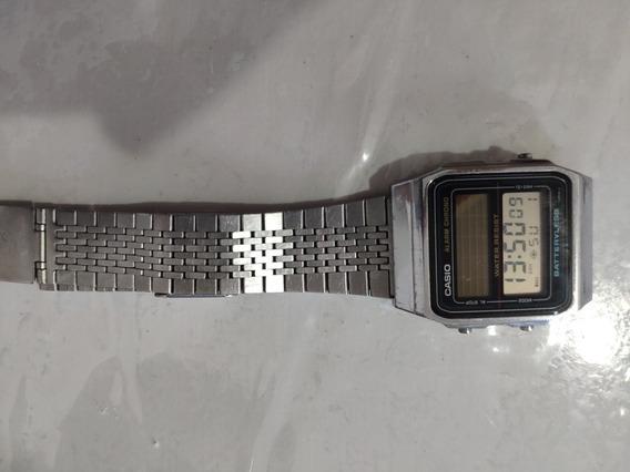 Relógio Solar Casio Al 180