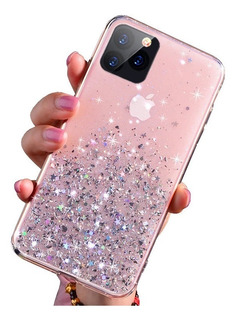 Funda Estrellas Para iPhone / Huawei / Samsung / Xiaomi