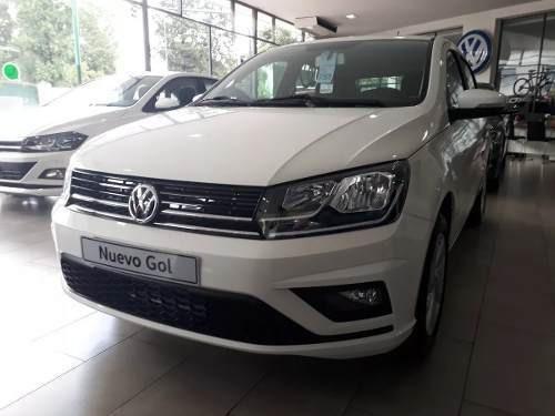 Volkswagen Gol 5p 1.6 Comfortline Aut.