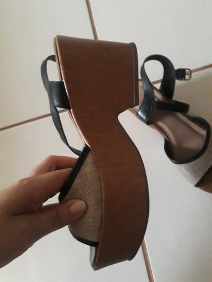 Sapato Pouco Tempo Usado