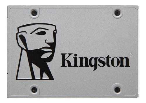 Disco sólido interno Kingston SUV400S37/480G 480GB