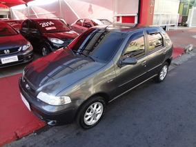 Fiat Palio 1.0 Mpi Elx 25 Anos Fire 16v Gasolina 4p 2002