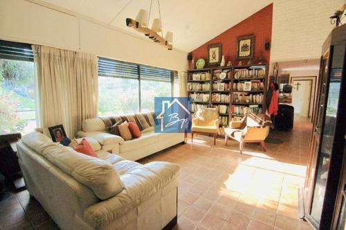 Casa En Venta, Mansa, Punta Del Este- Ref: 278