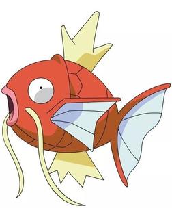 300 Doces De Magikarp Pokemon Go
