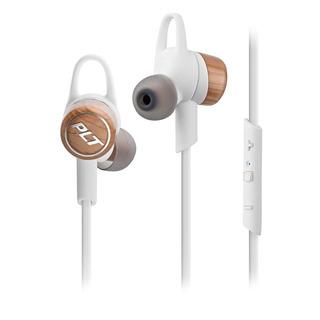Audifonos Bluetooth Plantronics Backbeat Go 3 - Blancos
