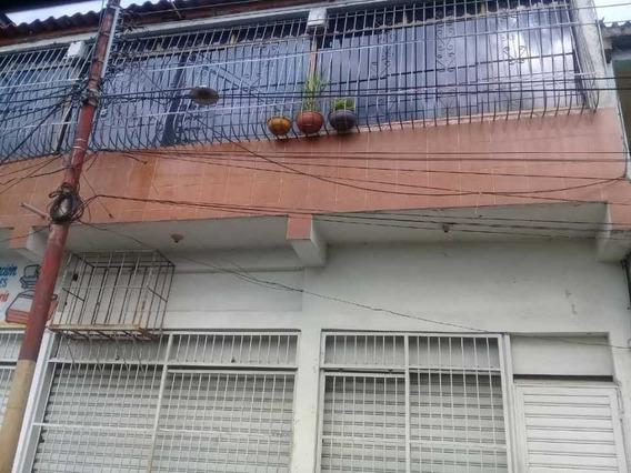 Vendo Casa Con 3 Locales En La Isabelica