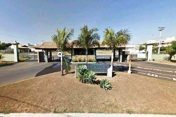 Casa Em Condomínio Para Venda Em Araras, Jardim Portal Do Parque, 4 Dormitórios, 4 Suítes, 7 Banheiros, 3 Vagas - V-168