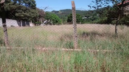 Imagem 1 de 6 de Terreno Residencial À Venda, Recanto Dos Pássaros, Itatiba. - Te0274