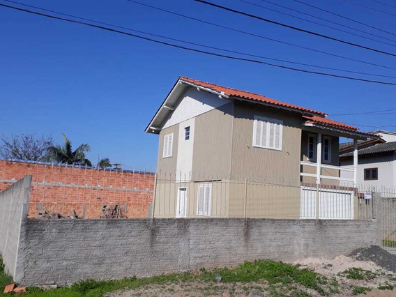Barbada!!! Casa Na Cidade De Criciúma - Bairro Rio Maina