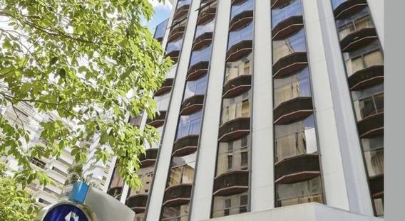 Flat Estilo Residencie, A Poucos Metros Da Av. Faria Lima E Nove De Julho - Sf30227