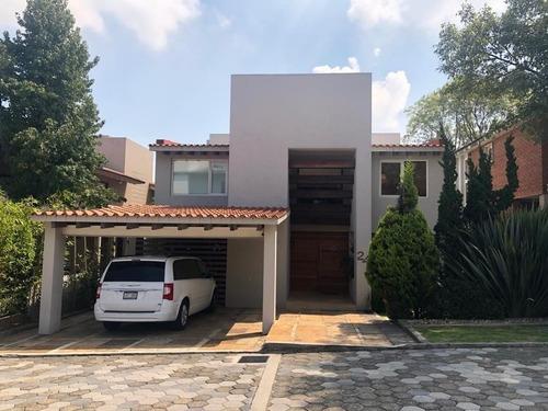 Venta Casa En Condominio Águila Real En Las Águilas