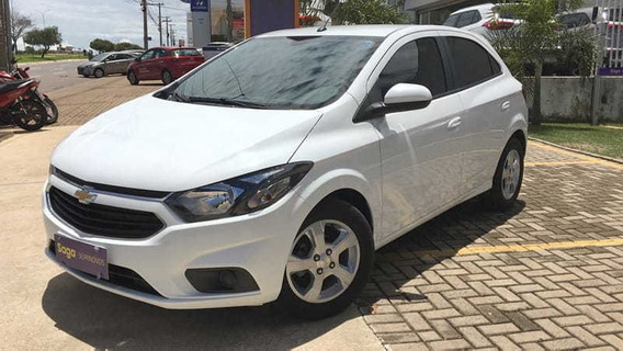 Chevrolet Onix 1.4at Lt